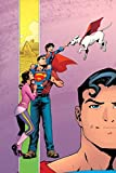 img - for Superman Reborn book / textbook / text book