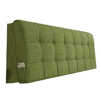 Amazon.com: CHUDAN+ Upholstered Triangular Wedge Cushion ...