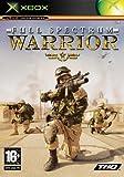 Full Spectrum Warrior [ Xbox ] [Import anglais]