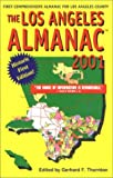 The Los Angeles Almanac 2001, , 0970576900