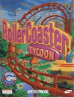 Roller Coaster Tycoon 3 (Mac): Amazon co uk: PC & Video Games