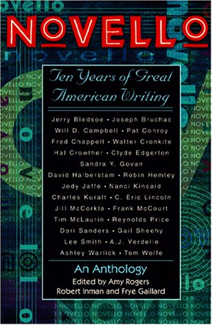 Novello: 10 Years of Great American Writing: An Anthology