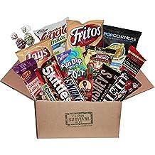 Hold the Gluten Campus Survival Kit (Medium)