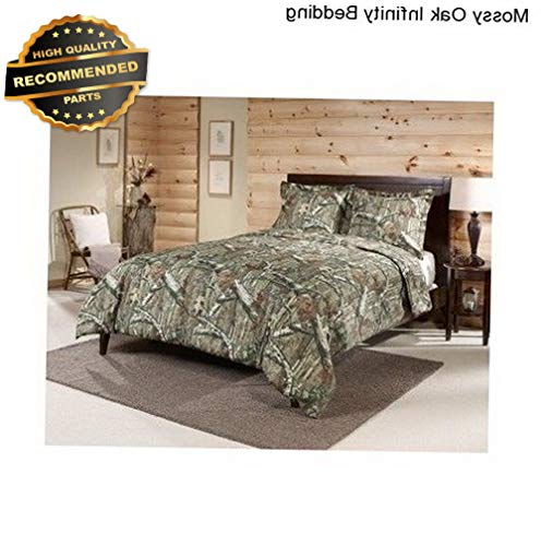 Gatton Premium New Full Size Comforter Set Camo Camouflage Bedding Bedspread Boys Comforters | Style Collection - Camouflage Collection Bedding