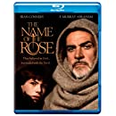The Name of the Rose [Blu-ray]