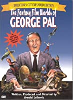 The Fantasy Film Worlds Of George Pal by Image Entertainment