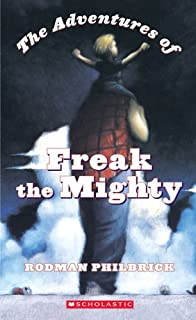 why did rodman philbrick write freak the mighty