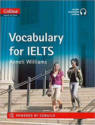 B1+ Vocabulary IELTS 5-6+ Collins English for IELTS