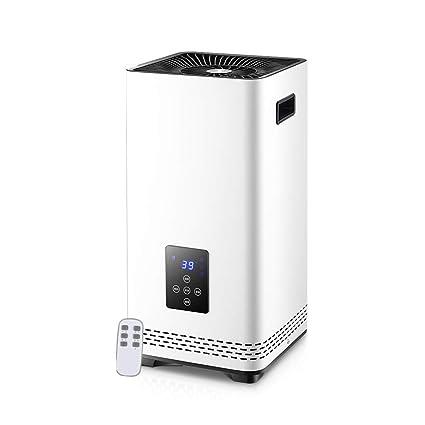 Radiadores Calentador del piso del calentador calentador eléctrico estufa horno para asar en el dormitorio del
