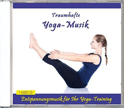 Traumhafte Yoga-Musik - Sphärische Entspannungsmusik für Ihr ...