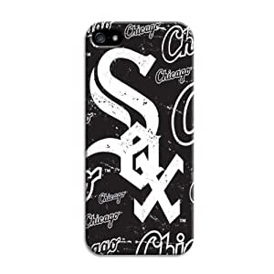 iphone 5s Protective Case,Brilliant Baseball iphone 5s Case/Chicago White Sox Designed iphone 5s Hard Case/Mlb Hard Case Cover Skin for iphone 5s