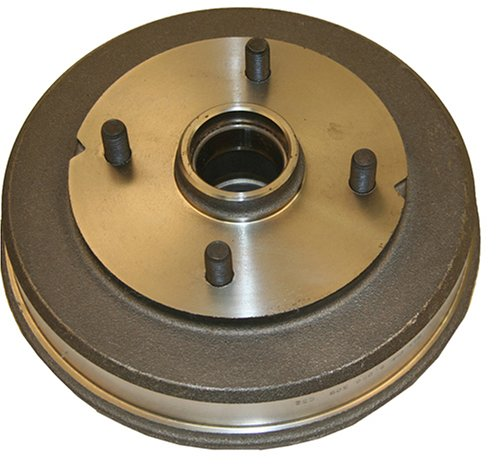 UPC 049797736662, Beck Arnley 080-2238 Brake Drum