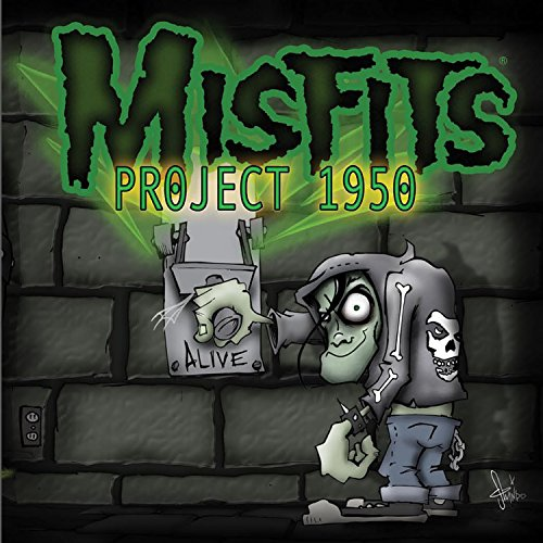 Project 1950 - Misfits | Songs, Reviews, Credits | AllMusic