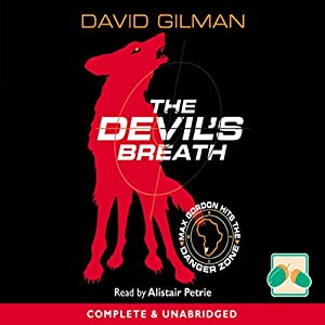 The Devil's Breath Audiobook