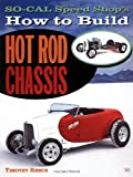 How to Build Hot Rod Chassis, Tim Remus, 0760308365