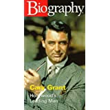 Biography: Cary Grant