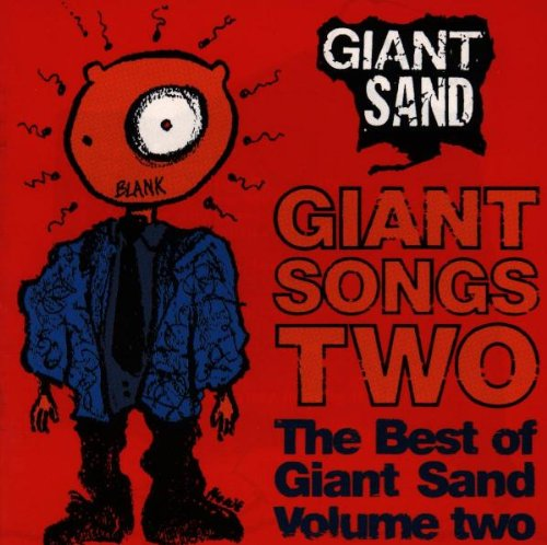 Giant Songs 2: Best of by Demon Records UK