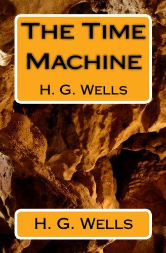 Download The Time Machine: H. G. Wells pdf epub