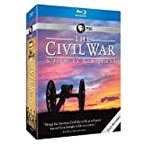 Ken Burns: The Civil War 25th Anniversary Edition Blu-ray