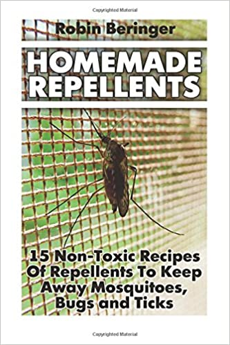 Homemade Repellents 15 Non Toxic Recipes Of Repellents To Keep