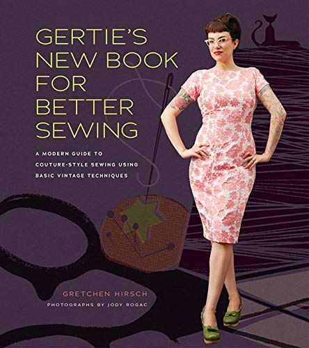 Copy Learn to Sew Booklet 1940/'s Sewing guide