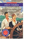 An Independent Woman, Dawn Lindsey, 0451178742