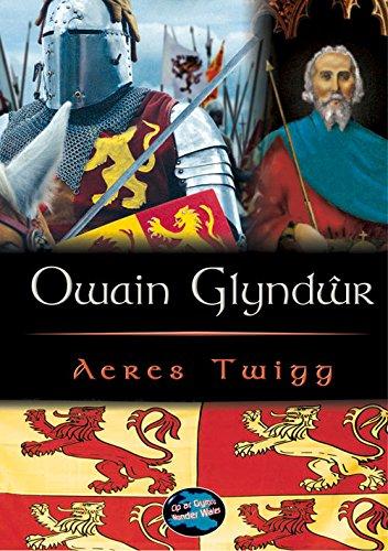 Owain Glyndwr (Cyfres Cip Ar Gymru / Wonder Wales)