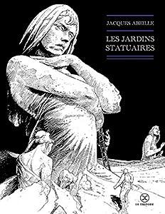 vignette de 'Les jardins statuaires (Jacques Abeille)'