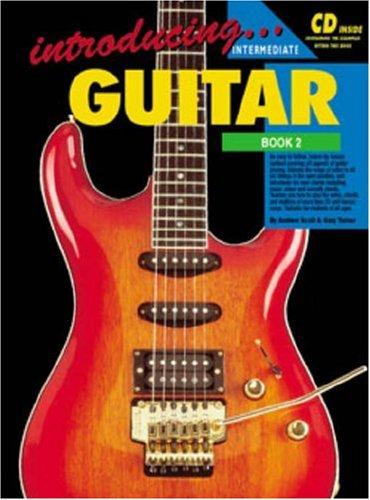 Introducing Guitar Book - Introducing Guitar Book 2