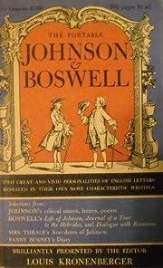 Portable Johnson & Boswell