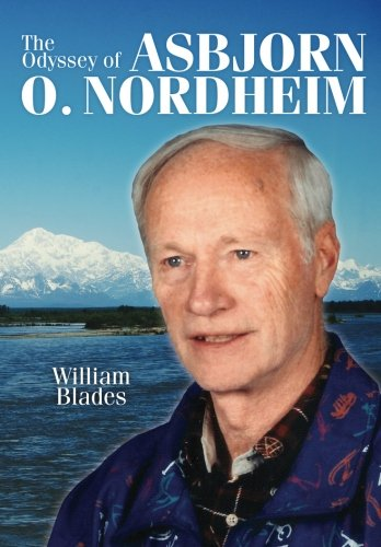 The Odyssey of Asbjorn O. Nordheim pdf