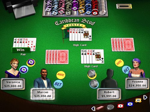 Hoyle casino pc james bond casino royal