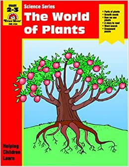 Book The World of Plants