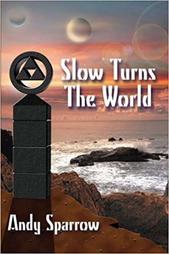 Book Slow Turns The World