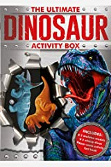 Dinosaurs Octagonal Box Set Hardcover