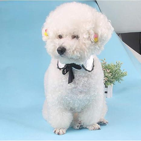 Hemore - Corbata Ajustable para Mascotas, Perro, Gato, Mariposa ...