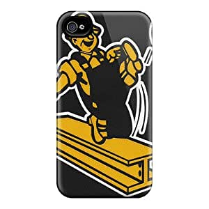 High Quality ZrK192phXS Pittsburgh Steelers Cases Diy For HTC One M7 Case Cover
