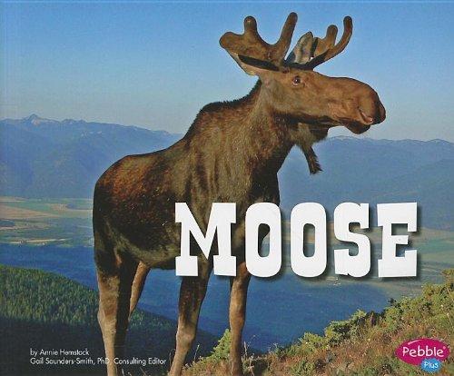 Moose (North American Animals) pdf