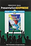 img - for Physical Science: Concepts in Action, Presentation Express book / textbook / text book