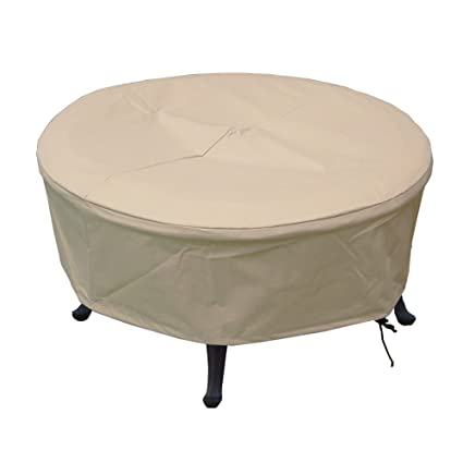 Beau Hearth U0026 Garden SF40248 Large Fire Pit Cover