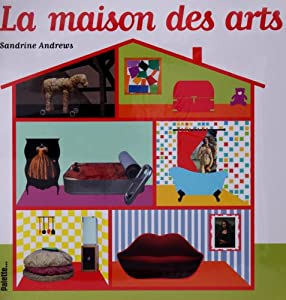 """Afficher """"La maison des arts"""""""