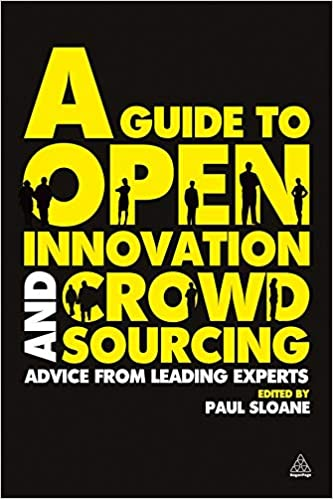 Innovation a guide to and crowdsourcing pdf open