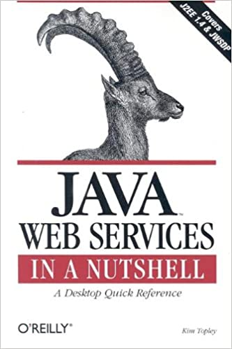 Download oreilly free java ebook web services