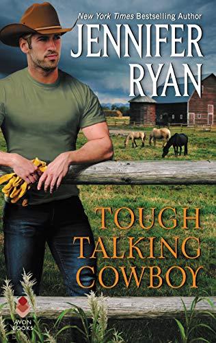 (Tough Talking Cowboy: Wild Rose)