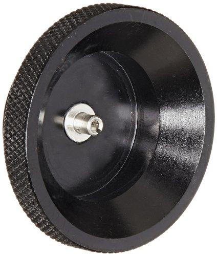 Fluke Networks NF350 LC 1.25 mm Universal Microscope Adapter for FT120/FT140 FiberViewer Microscope