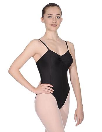ROCH VALLEY LEOTARD TARA Girl Ladies Camisole Ballet Dance size 1 1B 2 3A 3 4 5