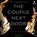 The Couple Next Door: A Novel Hörbuch von Shari Lapena Gesprochen von: Kirsten Potter