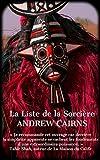 La Liste de la Sorcière: Premier livre de la trilogie (French Edition)