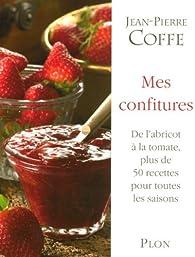 Mes confitures par Jean-Pierre Coffe