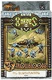 Privateer Press Hordes - Trollblood - Pyg Bushwhackers Model Kit